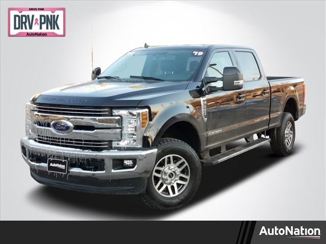 2019 F-250 Crew Cab 4x4, Pickup #KED57456 - photo 1