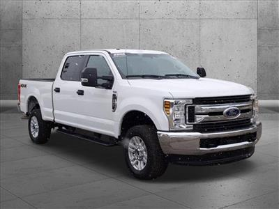 2019 Ford F-250 Crew Cab 4x4, Pickup #KED76649 - photo 3
