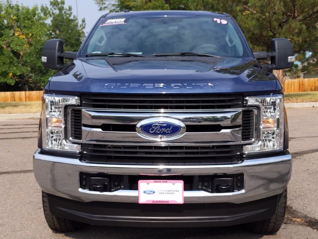 2019 Ford F-250 Crew Cab 4x4, Pickup #KEE74166 - photo 3