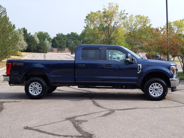 2019 Ford F-250 Crew Cab 4x4, Pickup #KEE74166 - photo 5