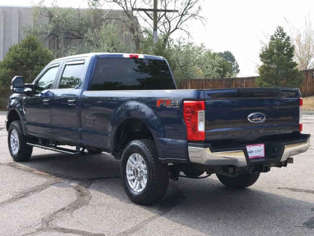 2019 Ford F-250 Crew Cab 4x4, Pickup #KEE74166 - photo 2