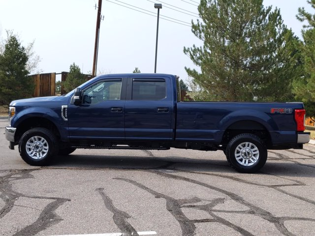 2019 Ford F-250 Crew Cab 4x4, Pickup #KEE74166 - photo 9