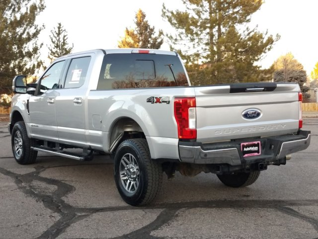 2019 F-250 Crew Cab 4x4, Pickup #KEE85846 - photo 1
