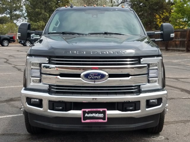 2019 F-350 Crew Cab DRW 4x4, Pickup #KEE96807 - photo 8