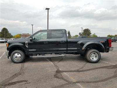 2019 F-350 Crew Cab DRW 4x4, Pickup #KEE96807 - photo 3