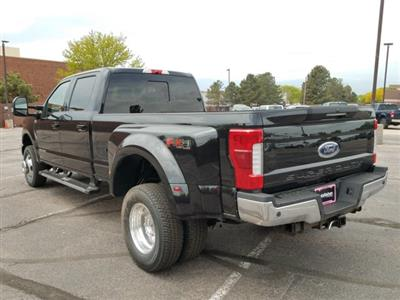 2019 F-350 Crew Cab DRW 4x4, Pickup #KEE96807 - photo 2