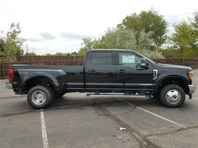 2019 F-350 Crew Cab DRW 4x4, Pickup #KEE96807 - photo 6