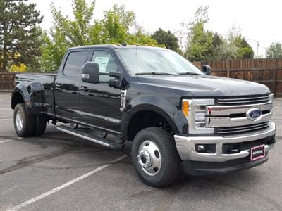 2019 F-350 Crew Cab DRW 4x4, Pickup #KEE96807 - photo 7