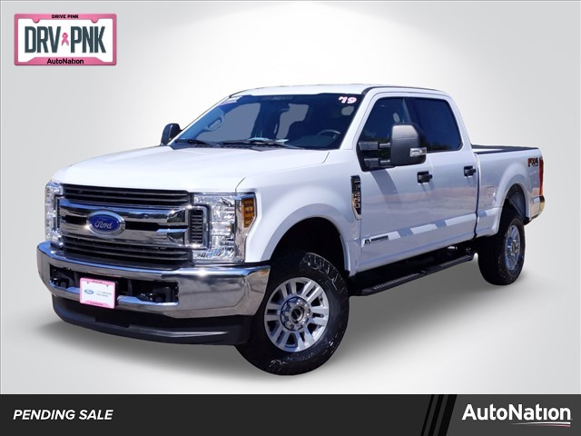 2019 Ford F-250 Crew Cab 4x4, Pickup #KEF18143 - photo 1