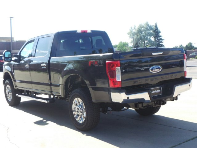 2019 F-250 Crew Cab 4x4,  Pickup #KEF29171 - photo 2