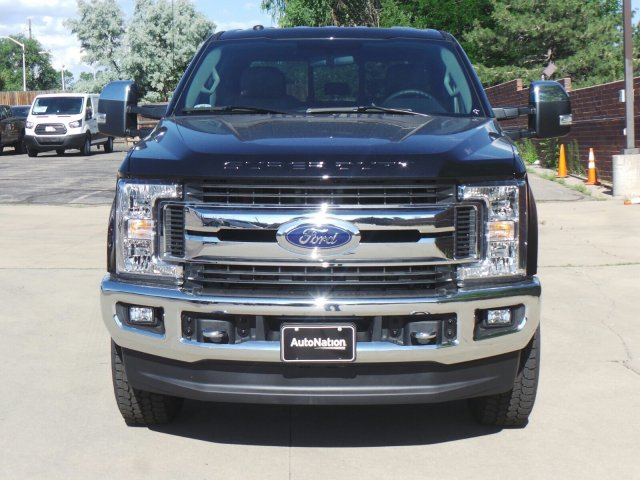 2019 F-250 Crew Cab 4x4,  Pickup #KEF29171 - photo 9