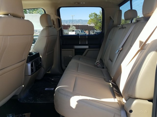 2019 F-350 Crew Cab 4x4, Pickup #KEG03827 - photo 3