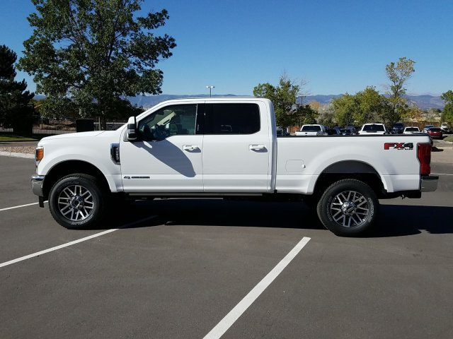 2019 F-350 Crew Cab 4x4, Pickup #KEG03827 - photo 10