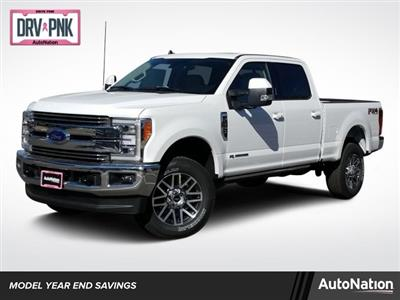 2019 F-350 Crew Cab 4x4, Pickup #KEG03827 - photo 1