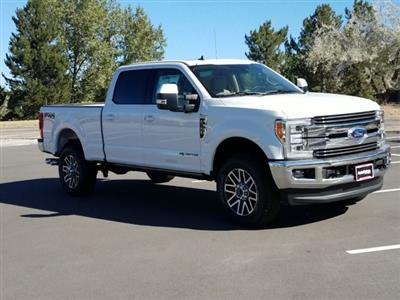 2019 F-350 Crew Cab 4x4, Pickup #KEG03827 - photo 11