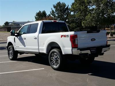 2019 F-350 Crew Cab 4x4, Pickup #KEG03827 - photo 2