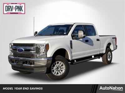 2019 F-250 Crew Cab 4x4, Pickup #KEG08222 - photo 1