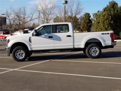 2019 F-250 Crew Cab 4x4, Pickup #KEG08222 - photo 9