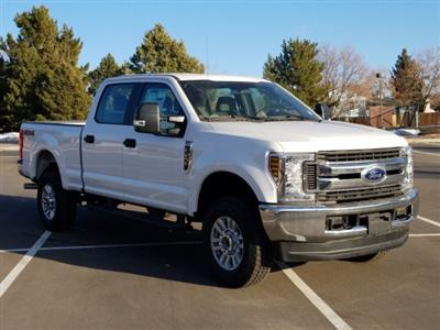 2019 F-250 Crew Cab 4x4, Pickup #KEG08222 - photo 10