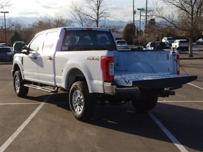 2019 F-250 Crew Cab 4x4, Pickup #KEG08222 - photo 2