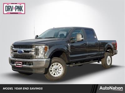 2019 F-250 Crew Cab 4x4, Pickup #KEG86583 - photo 1