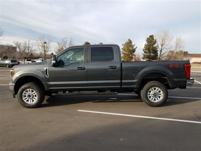 2019 F-250 Crew Cab 4x4, Pickup #KEG86583 - photo 7
