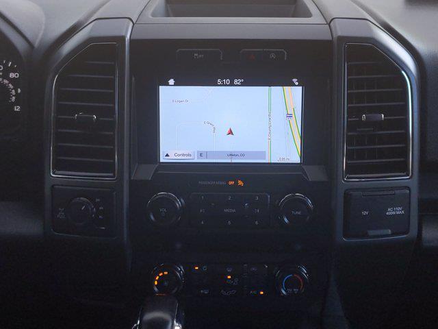 2019 Ford F-150 SuperCrew Cab 4x4, Pickup #KFA55583 - photo 15