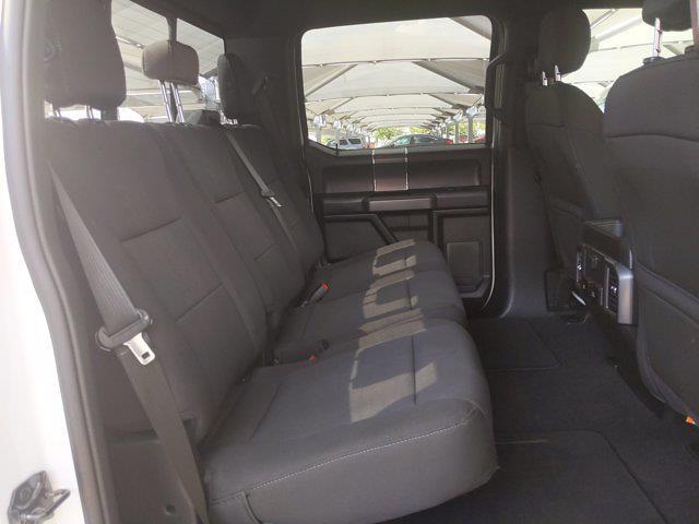 2019 Ford F-150 SuperCrew Cab 4x4, Pickup #KFA55583 - photo 18