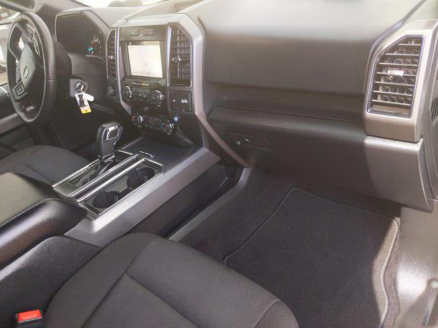 2019 Ford F-150 SuperCrew Cab 4x4, Pickup #KFA55583 - photo 20