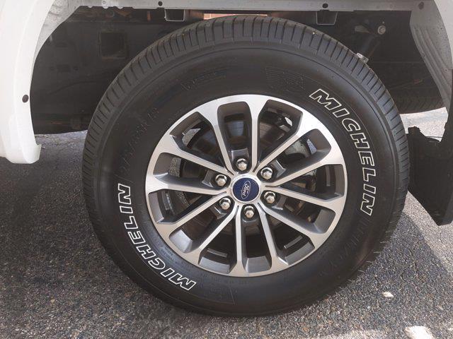 2019 Ford F-150 SuperCrew Cab 4x4, Pickup #KFA55583 - photo 22