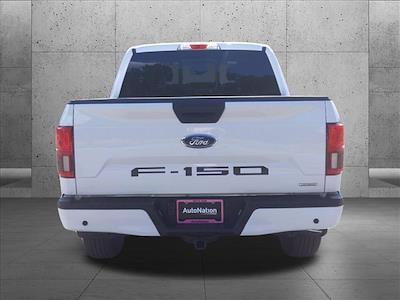 2019 Ford F-150 SuperCrew Cab 4x4, Pickup #KFA55583 - photo 3