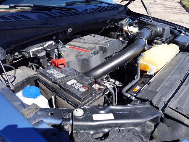 2019 Ford F-150 SuperCrew Cab 4x4, Pickup #KFB27029 - photo 22