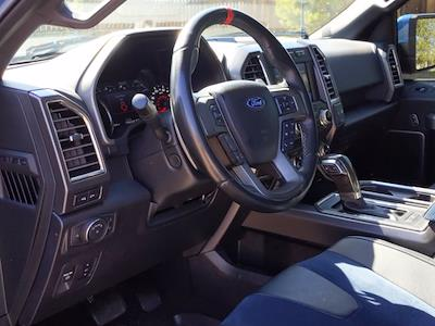 2019 Ford F-150 SuperCrew Cab 4x4, Pickup #KFB27029 - photo 10