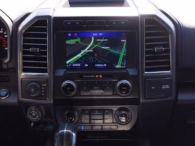2019 Ford F-150 SuperCrew Cab 4x4, Pickup #KFB27029 - photo 15