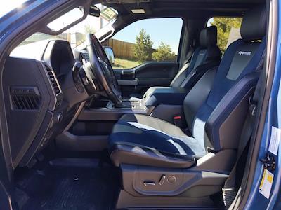 2019 Ford F-150 SuperCrew Cab 4x4, Pickup #KFB27029 - photo 16