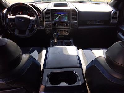2019 Ford F-150 SuperCrew Cab 4x4, Pickup #KFB27029 - photo 17