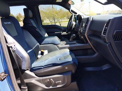 2019 Ford F-150 SuperCrew Cab 4x4, Pickup #KFB27029 - photo 20