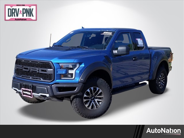 2019 F-150 Super Cab 4x4, Pickup #KFB46057 - photo 1