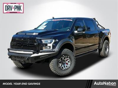 2019 F-150 SuperCrew Cab 4x4, Pickup #KFB96367 - photo 1