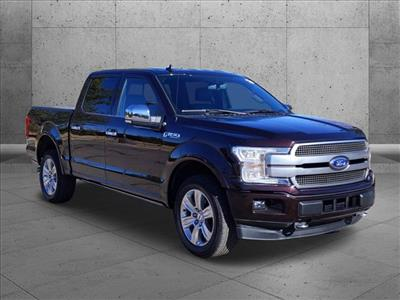 2019 Ford F-150 SuperCrew Cab 4x4, Pickup #KFC11518 - photo 4