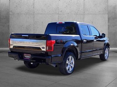 2019 Ford F-150 SuperCrew Cab 4x4, Pickup #KFC11518 - photo 6