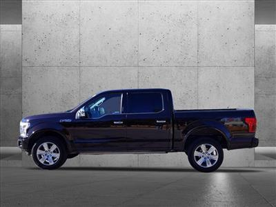 2019 Ford F-150 SuperCrew Cab 4x4, Pickup #KFC11518 - photo 9