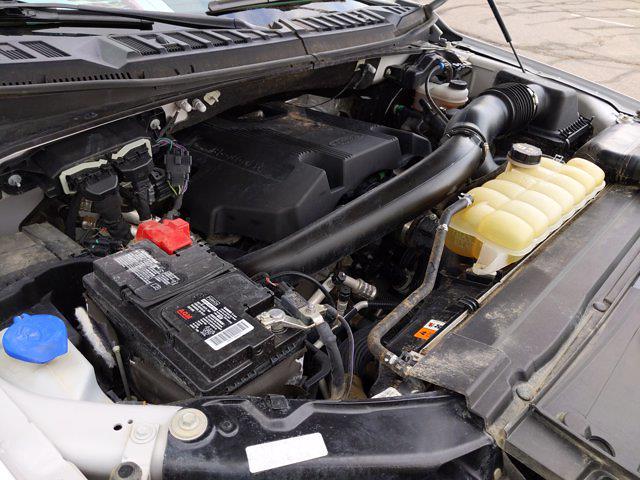 2019 Ford F-150 SuperCrew Cab 4x4, Pickup #KFC47549 - photo 21