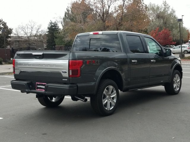 2019 F-150 SuperCrew Cab 4x4,  Pickup #KFD18048 - photo 7