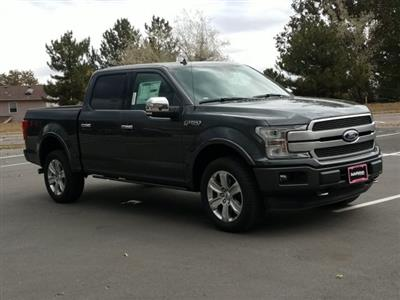 2019 F-150 SuperCrew Cab 4x4,  Pickup #KFD18048 - photo 11