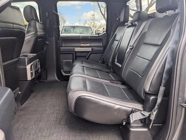 2019 Ford F-150 SuperCrew Cab 4x4, Pickup #KFD25857 - photo 19