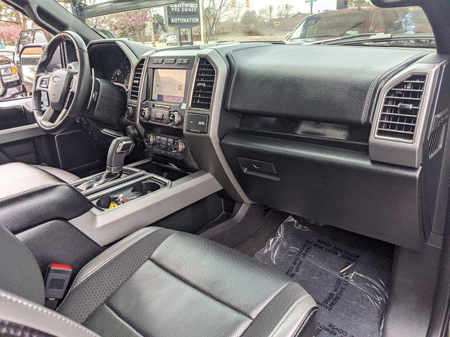 2019 Ford F-150 SuperCrew Cab 4x4, Pickup #KFD25857 - photo 22