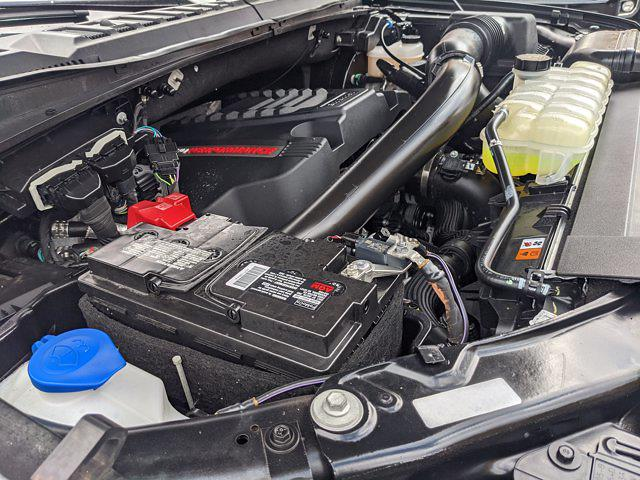 2019 Ford F-150 SuperCrew Cab 4x4, Pickup #KFD25857 - photo 23