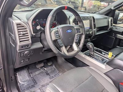 2019 Ford F-150 SuperCrew Cab 4x4, Pickup #KFD25857 - photo 10