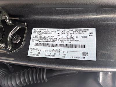 2019 Ford F-150 SuperCrew Cab 4x4, Pickup #KFD25857 - photo 25